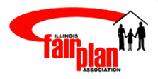Illinois FAIR Plan Association Logo